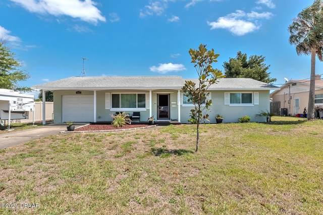 465 Hollywood Street, Ormond Beach, FL 32176 (MLS #1082285) :: Florida Life Real Estate Group