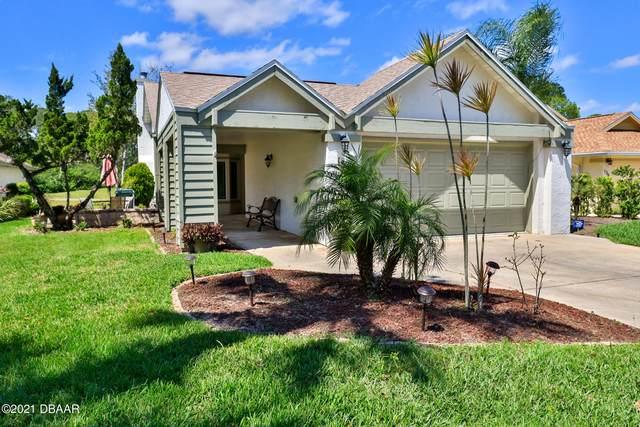 132 Wing Foot Circle, Daytona Beach, FL 32114 (MLS #1082292) :: Florida Life Real Estate Group
