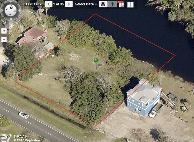 791 Us-1, Ormond Beach, FL 32174 (MLS #1082301) :: Florida Life Real Estate Group