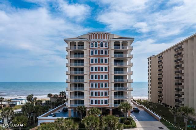 1425 Ocean Shore Boulevard #602, Ormond Beach, FL 32176 (MLS #1082308) :: Florida Life Real Estate Group