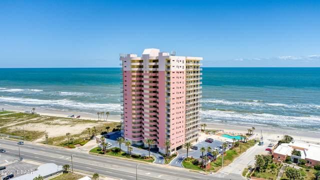 1900 N Atlantic Avenue #1801, Daytona Beach, FL 32118 (MLS #1082311) :: Florida Life Real Estate Group
