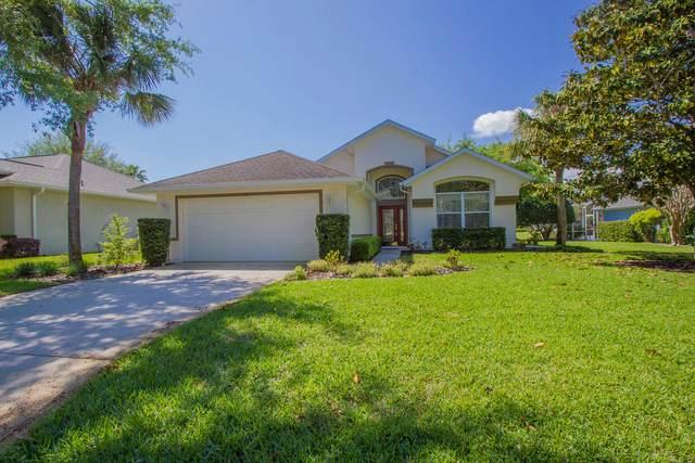 22 Meadow Brooke Lane, Ormond Beach, FL 32174 (MLS #1082317) :: Florida Life Real Estate Group