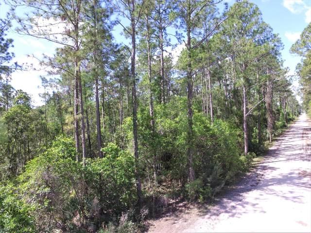 0 Budd Road, New Smyrna Beach, FL 32168 (MLS #1082330) :: Florida Life Real Estate Group