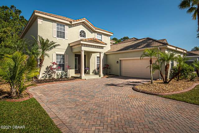 485 Luna Bella Lane, New Smyrna Beach, FL 32168 (MLS #1082336) :: Memory Hopkins Real Estate