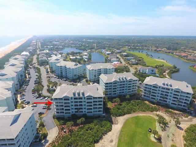 300 Cinnamon Beach Way #222, Palm Coast, FL 32137 (MLS #1082345) :: Florida Life Real Estate Group