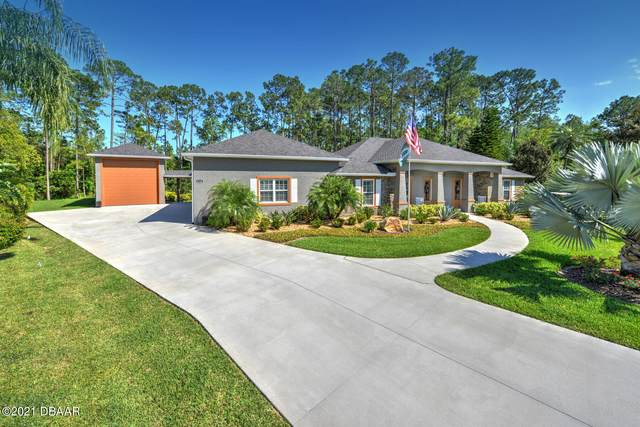 2765 Autumn Leaves Drive, Port Orange, FL 32128 (MLS #1082348) :: Cook Group Luxury Real Estate