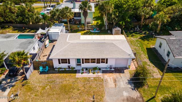 106 Frazar Road, Daytona Beach, FL 32118 (MLS #1082353) :: Florida Life Real Estate Group