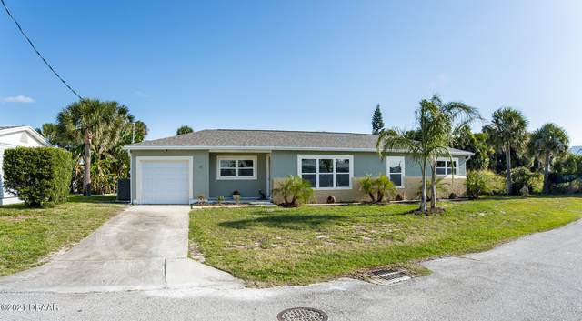 15 Robben Terrace, Daytona Beach, FL 32118 (MLS #1082355) :: Cook Group Luxury Real Estate
