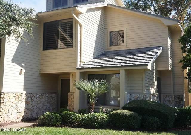 113 Golden Eye Drive B, Daytona Beach, FL 32119 (MLS #1082356) :: Cook Group Luxury Real Estate