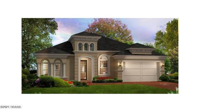 6275 W Fallsgrove Lane, Port Orange, FL 32128 (MLS #1082357) :: Florida Life Real Estate Group