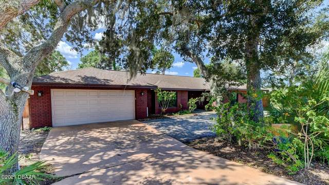 5496 S Nova Road, Port Orange, FL 32127 (MLS #1082360) :: Florida Life Real Estate Group