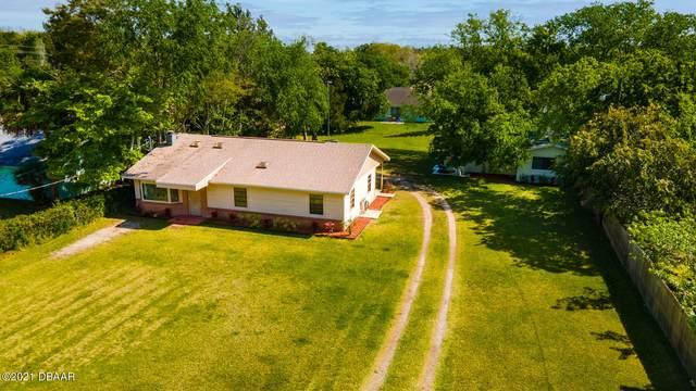 723 W Caroline Avenue, Holly Hill, FL 32117 (MLS #1082368) :: Florida Life Real Estate Group