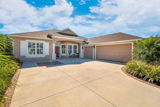 3307 Bellino Boulevard, New Smyrna Beach, FL 32168 (MLS #1082371) :: Memory Hopkins Real Estate