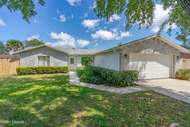 1179 Stillwood Court, Port Orange, FL 32129 (MLS #1082372) :: Cook Group Luxury Real Estate
