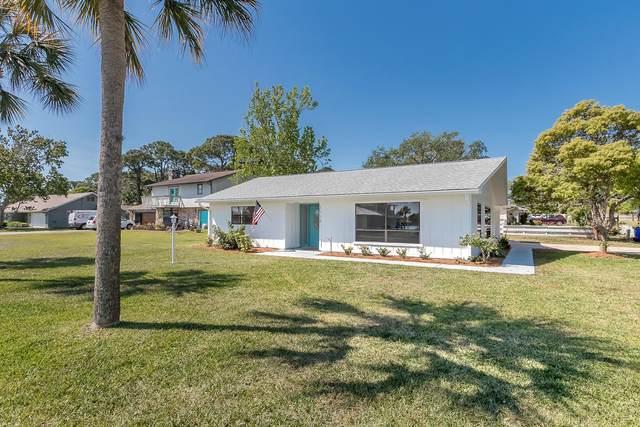2014 S Riverside Drive, Edgewater, FL 32141 (MLS #1082382) :: NextHome At The Beach