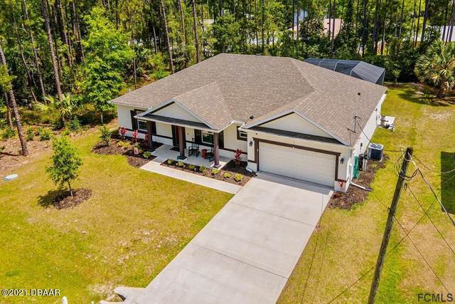 7 Ryberry Drive, Palm Coast, FL 32164 (MLS #1082384) :: Florida Life Real Estate Group
