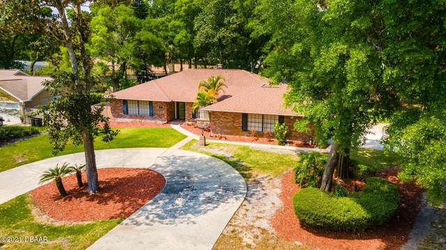 45 River Ridge Trail, Ormond Beach, FL 32174 (MLS #1082386) :: Florida Life Real Estate Group
