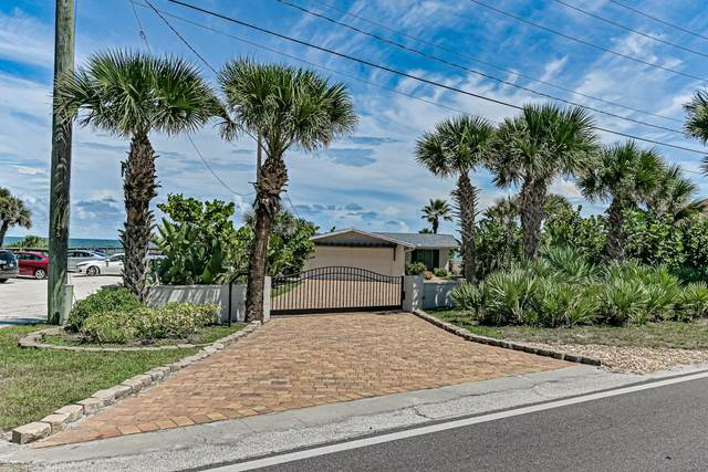 4803 S Atlantic Avenue, Ponce Inlet, FL 32127 (MLS #1082407) :: Cook Group Luxury Real Estate