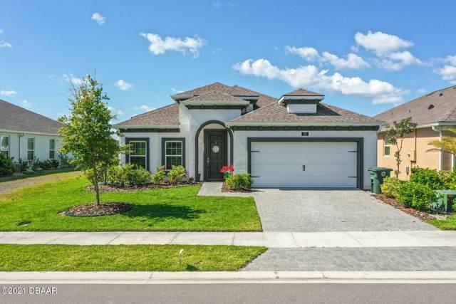 113 Azure Mist Way, Daytona Beach, FL 32124 (MLS #1082411) :: Florida Life Real Estate Group