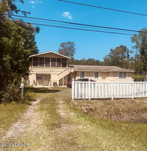 3732 W International Speedway Boulevard, Daytona Beach, FL 32124 (MLS #1082415) :: Florida Life Real Estate Group