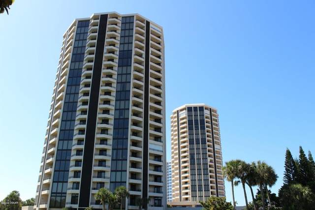 1 Oceans West Boulevard 22A6, Daytona Beach Shores, FL 32118 (MLS #1082418) :: Cook Group Luxury Real Estate