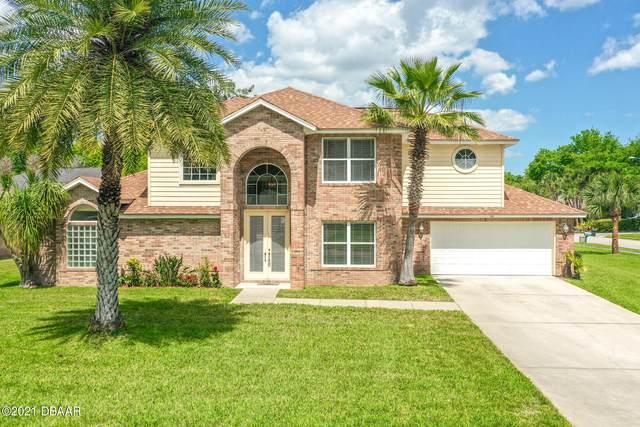 20 Queen Anne Court, Ormond Beach, FL 32174 (MLS #1082425) :: Florida Life Real Estate Group