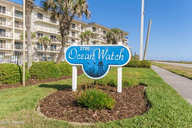 2700 Ocean Shore Boulevard #314, Ormond Beach, FL 32176 (MLS #1082426) :: Florida Life Real Estate Group