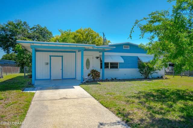 1841 Golfview Boulevard, South Daytona, FL 32119 (MLS #1082428) :: NextHome At The Beach