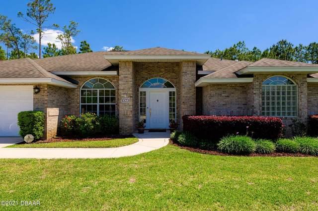 47 Hunt Master Court, Ormond Beach, FL 32174 (MLS #1082431) :: Memory Hopkins Real Estate