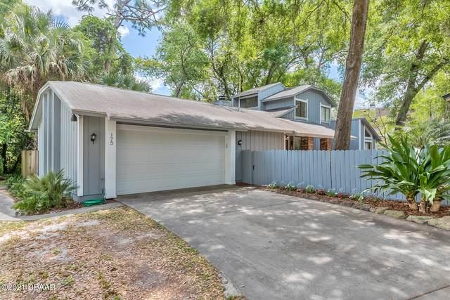 175 Suntree Court, Ormond Beach, FL 32174 (MLS #1082432) :: Cook Group Luxury Real Estate
