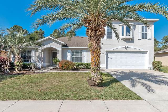 408 Northstar Lane, Edgewater, FL 32141 (MLS #1082438) :: Florida Life Real Estate Group