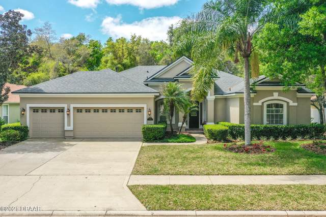 169 Parkside Drive, St. Augustine, FL 32095 (MLS #1082439) :: Florida Life Real Estate Group