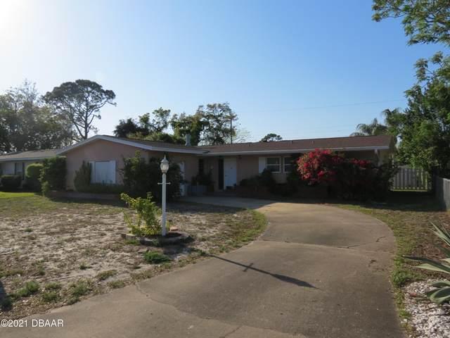 1324 Killian Street, Daytona Beach, FL 32114 (MLS #1082440) :: Florida Life Real Estate Group