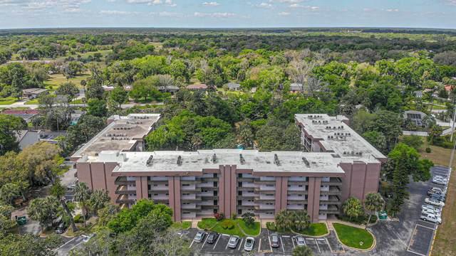 640 N Nova Road #3180, Ormond Beach, FL 32174 (MLS #1082462) :: Florida Life Real Estate Group