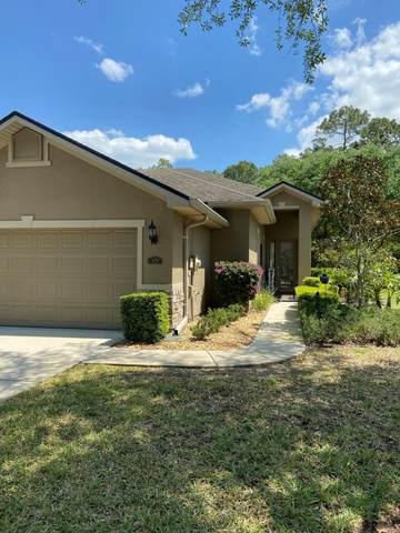 1129 Hansberry Court, Ormond Beach, FL 32174 (MLS #1082470) :: Florida Life Real Estate Group