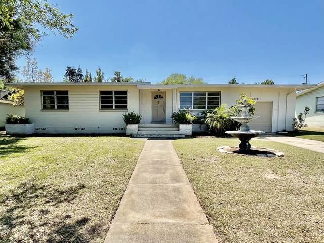 1648 Cordova Avenue, Holly Hill, FL 32117 (MLS #1082474) :: Florida Life Real Estate Group