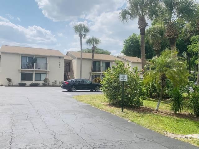1224 S Palmetto Avenue #104, Daytona Beach, FL 32114 (MLS #1082478) :: Florida Life Real Estate Group