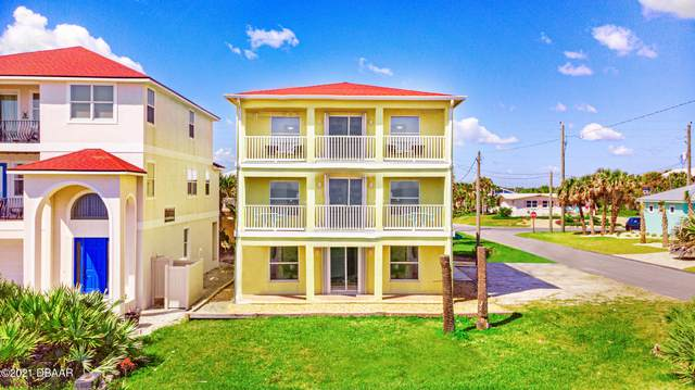 1223 N Ocean Shore Boulevard, Flagler Beach, FL 32136 (MLS #1082488) :: Florida Life Real Estate Group