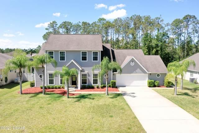 27 Foxfords Chase, Ormond Beach, FL 32174 (MLS #1082489) :: Memory Hopkins Real Estate