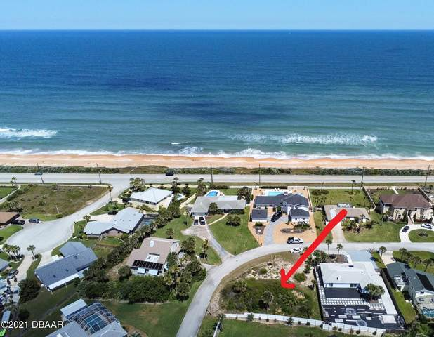 4 Sea Drift Terrace, Ormond Beach, FL 32176 (MLS #1082492) :: Florida Life Real Estate Group