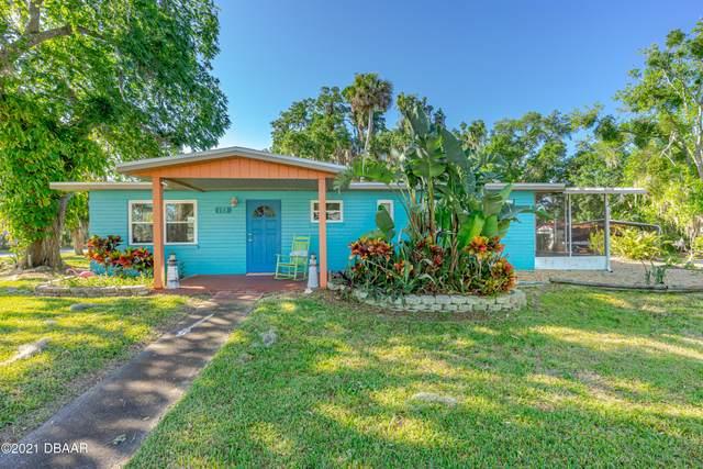 173 E Cory Drive, Edgewater, FL 32141 (MLS #1082499) :: Florida Life Real Estate Group