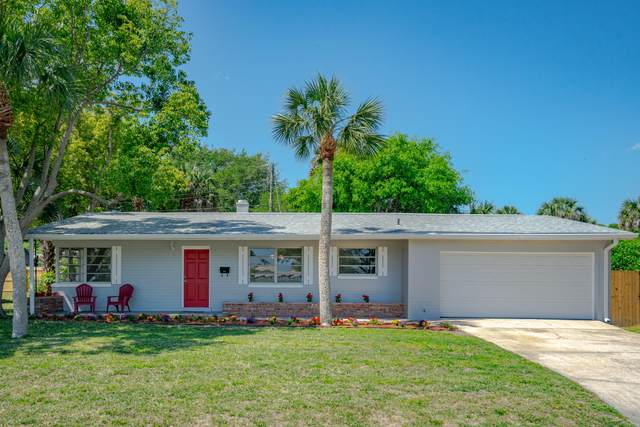 1706 Areca Way, Holly Hill, FL 32117 (MLS #1082503) :: Florida Life Real Estate Group