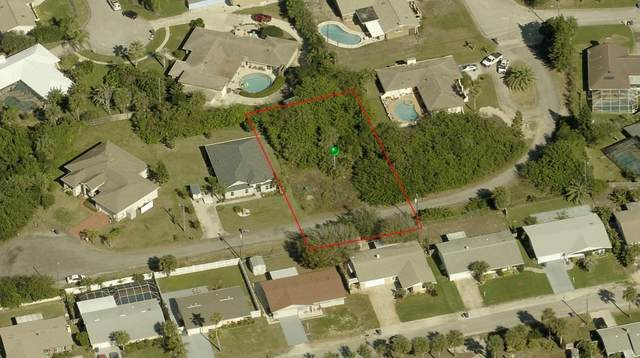 2910 Anchor Drive, Ormond Beach, FL 32176 (MLS #1082504) :: Florida Life Real Estate Group
