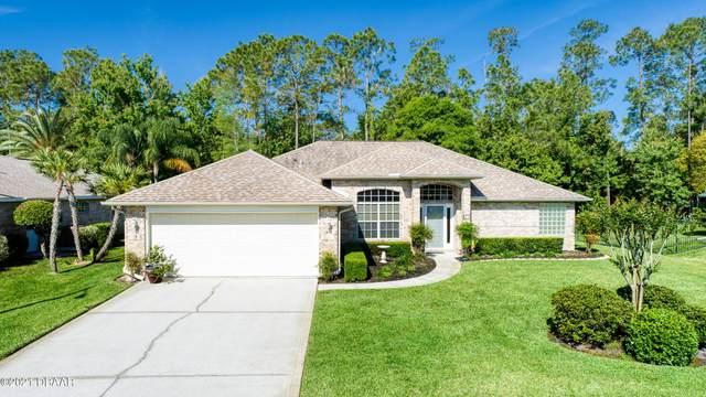 27 Hunt Master Court, Ormond Beach, FL 32174 (MLS #1082505) :: Memory Hopkins Real Estate
