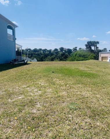 3466 N Ocean Shore Boulevard, Flagler Beach, FL 32136 (MLS #1082508) :: Cook Group Luxury Real Estate