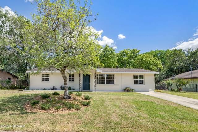 875 Pratt Street, Deland, FL 32720 (MLS #1082509) :: Florida Life Real Estate Group