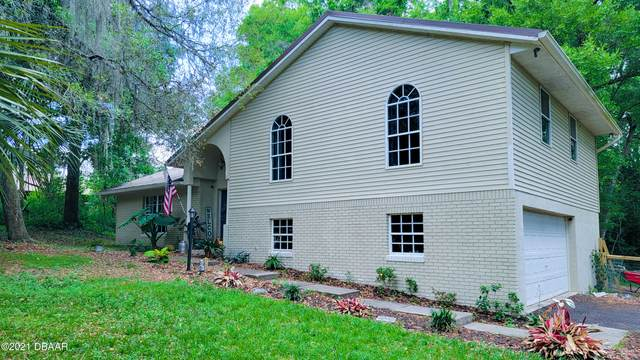 1655 Ridgewood Street, Deland, FL 32720 (MLS #1082510) :: Florida Life Real Estate Group