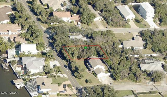 3109 John Anderson Drive, Ormond Beach, FL 32176 (MLS #1082514) :: Florida Life Real Estate Group
