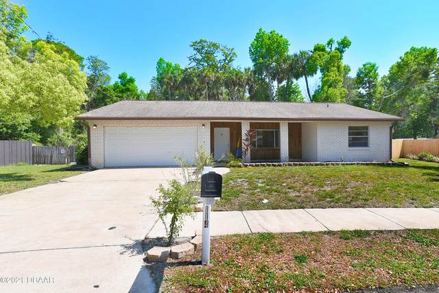 114 Fiesta Circle, Ormond Beach, FL 32174 (MLS #1082520) :: Florida Life Real Estate Group