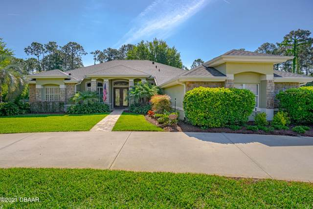 1035 Hampstead Lane, Ormond Beach, FL 32174 (MLS #1082521) :: Florida Life Real Estate Group